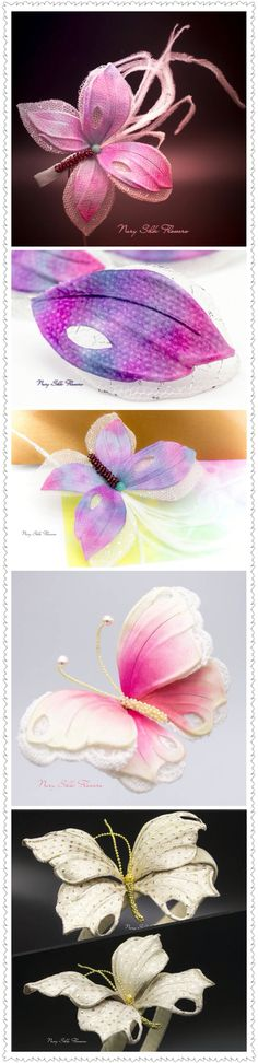 Шелковая флористика Казахстан