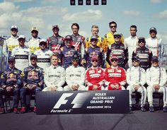 2016 F1