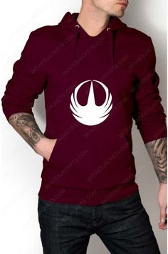 Have the fantastic Rebel Alliance Symbol Logo Hoodie for your wardrobe that is taken from the Star Wars Rebel. Paris Movie, Star Wars Shop, Rebel Alliance, Star Wars Rebels, Disneyland Paris, White Hoodie, New Movies, Hoodies, Sweatshirts