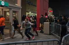 7 Reasons Why Black Friday Ruins Everything