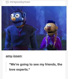 DHMIS 3- We're gonna go see my friends, the love experts>>> HAHAHAHA!!!!