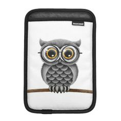 >>>Cheap Price Guarantee          Cute Fluffy Gray Owl with Glasses, White iPad Mini Sleeves           Cute Fluffy Gray Owl with Glasses, White iPad Mini Sleeves We provide you all shopping site and all informations in our go to store link. You will see low prices onShopping          Cute F...Cleck Hot Deals >>> http://www.zazzle.com/cute_fluffy_gray_owl_with_glasses_white_ipad_sleeve-205600192026317163?rf=238627982471231924&zbar=1&tc=terrest