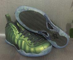 online retailer d8c49 7cd52 Nike Air Foamposite Hardaway shoes Fluorescent green  hardaway  nike  air   foamposite  shoes  www.whsleol.com