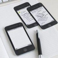 iPhone Sticky Note