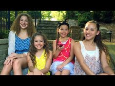 Haschak Sisters - The Sister Tag - YouTube