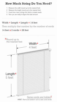 Blinds Pulley