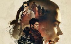 Haven't watched #Sicario yet? Here's why you should! #CrispReview