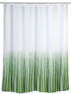 Tropic Ozean Zimmer Ombre Duschvorhang