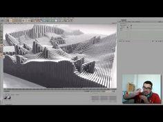 Cinema 4D / moturial 03 ( using mograph tool) - YouTube