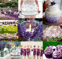 Another popular color this year is purple, from royal, to lavender to lilac. Description from eventsplusstyle.wordpress.com. I searched for this on bing.com/images