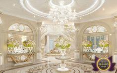 View full picture gallery of Luxury Villa Design In Dubai From Katrina Antonovich