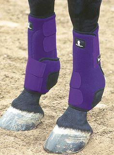 Sports Medicine Splint Boots   Larger image   non-Flash view