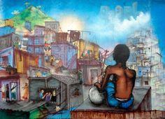 De São Mateus para o Mundo: Grupo OPNI representa arte urbana brasileira na 45°…