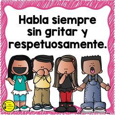 Maravillosos diseños de normas de convivencia escolar para el aprendizaje y el orden grupal | Educación Primaria Classroom Rules, Classroom Organization, Classroom Decor, Classroom Management, First Day Of School, Back To School, Good Manners, Bilingual Education, Primary Teaching