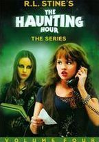 R.L. Stine's The Haunting Hour Series: 4