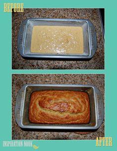 » Blog Archive » Inspiration Nook Cravings – Mom's Banana Bread