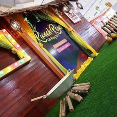 """Commercial Festive Raya Decor  #corporate #corporateevent #eventplanner #eventspecialist #eventmanagement #eventsmalaysia #backdrop #ramadan #adilfitri #selamathariraya #eidmubarak #eid #rayadecor #eiddecor #twa #totalworxasia #commercialdecor #commercialdesign #festivedecor #malldecor #mallfestivities"" by @totalworxasia"