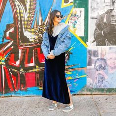Nice Vans Shoes 31 Perfect Looks To Copy This January #refinery29 www.refinery29.co...  You migh... Check more at http://24myshop.ml/my-desires/vans-shoes-31-perfect-looks-to-copy-this-january-refinery29-www-refinery29-co-you-migh/