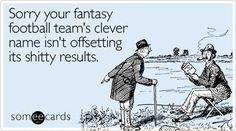 Best Fantasy Football Team Names of 2013