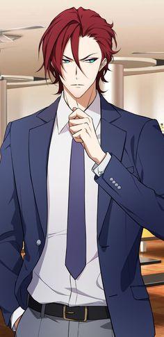 Handsome Anime Guys, Cute Anime Guys, Anime Love, Manga Boy, Manga Anime, Anime Art, Elemental Magic, Aesthetic Anime, Boy Outfits
