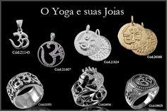 O Yoga e suas jóias