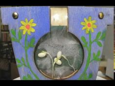 Pomůcka pro pozorování klíčících semínek. Umožňuje sledovat vývoj rostliny ve všech fázích od semínka zelené lístky. Botanický experiment. Frame, Home Decor, Picture Frame, Decoration Home, Room Decor, Frames, Home Interior Design, Home Decoration, Interior Design