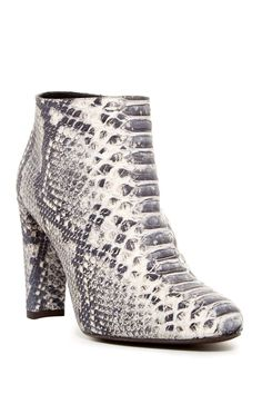 Gran Bootie - Wide Width Available