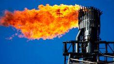 «Роснефть» увеличила добычу газа на 7,4% за 9 месяцев