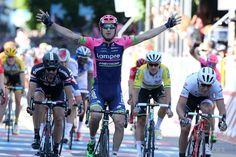 モドロがステージ2勝目、コンタドールは総合首位堅持、ジロ・デ・イタリア。 国際ニュース:AFPBB News #rm_112 #giro