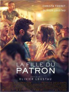 Télécharger La fille du Patron 2015 en Qualité DVDRip