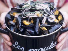 Miesmuscheln in Marinade ist ein Rezept mit frischen Zutaten aus der Kategorie Muscheln. Probieren Sie dieses und weitere Rezepte von EAT SMARTER!