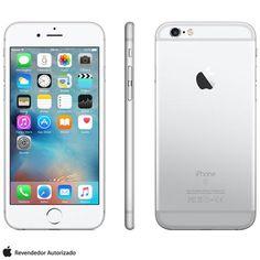 [A loja que é rápida] - Iphone 6s 64GB - R$ 2.903,69 à vista