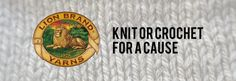 A brief list of charities that accept knitted/crocheted donations. (They did forget Knit Your Bit and The Red Scarf Project...)