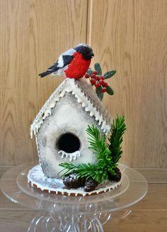 зима/Winter - Cake by Svetka80