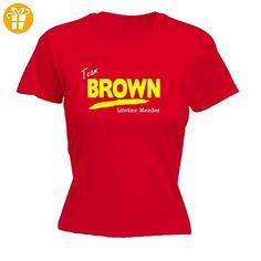 Its A Surname ThingDamen T-Shirt, Slogan Rot Rot - Shirts mit spruch (*Partner-Link)