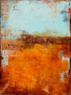 ERIN ASHLEY Contemporary Artist Title: A Moment Before