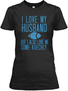 Love some Kuechly!!