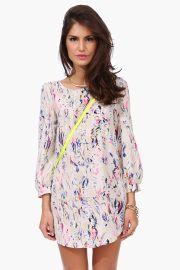 Palazo Dress