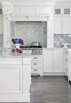 Or maybe this is my dream kitchen! Google+
