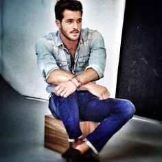 on the set of the Gas Jeans Spring Summer 2013 Advertising Campaign - Photographer Giampaolo Sgura - model Justice Joslin