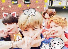 They are My Cuties Boy >< Exo Ot12, Kaisoo, Chanbaek, Baekhyun Chanyeol, Park Chanyeol, Exo Showtime, Exo For Life, Stan Love, Kpop