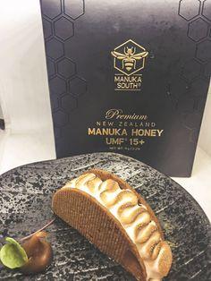 World Best Honey, South Range, Homemade Granola Bars, Bee Pollen, Meringue Pie, Manuka Honey, Honey Lemon, Bee Keeping, Healthy Treats