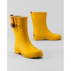 Chooka® Mid-Height Rain Boots Chooka. $55.00