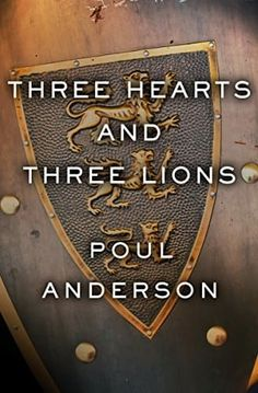 Right now Three Hearts and Three Lions by Poul Anderson is $1.99