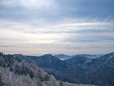 Shigakogen,Nagano