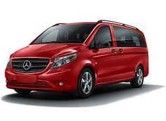 Introducing the Mercedes-Benz Metris-coming soon to Knauz Continental Autos!