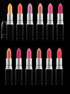 MAC Is Beauty Collection Spring 2015