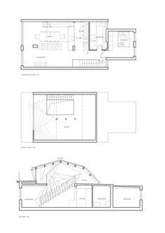 Gallery - Wulumuqi Road Apartment / SKEW Collaborative - 11