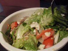 Lao Salad Dressing (Nam Chim Lao Pak)