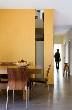 ;-)__Razel Residence / SaaB Architects